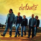 elefante - elefante CD 2004 sony BMG Direct 13 tracks used mint