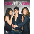 girl seeks girl (chica busca chica) DVD 2009 wolfe NR 153 minutes used mint