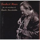 darkest hour - solo recordings of charlie musselwhite CD autographed henrietta 15 tracks used mint