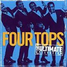 four tops - ultimate collection CD 1997 motown 25 tracks used mint