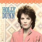 holly dunn - cornerstone CD 1987 MTM records 10 tracks used