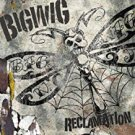 bigwig - reclamation CD 2006 fearless 11 tracks used mint