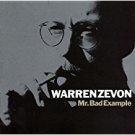 warren zevon - mr. bad example CD 1991 giant reprise 10 tracks used