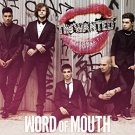 the wanted - word of mouth - target exclusive with 2 bonus tracks CD 2013 mercury 18 tracks new