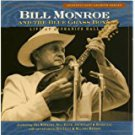 bill monroe and blue grass boys live at mechanics hall HDCD 2004 acoustic disc 19 tracks used mint