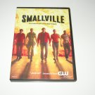 Smallville Press DVD TOM WELLING KRISTIN KREUK