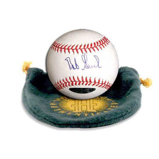 Bobby Grich Autographed Baseball (UDA)