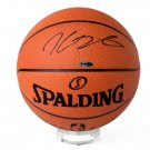 Kevin Durant Signed Official NBA Game Basketball UDA