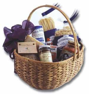 ToVino Premium Gift basket