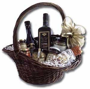ToVino Gift Basket