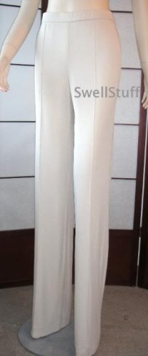 Missoni Designer Jersey Knit Dress Pants 10 - Fabulous!