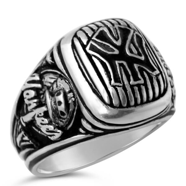 Russel Simmons 2009 Yankees Championship   Ring