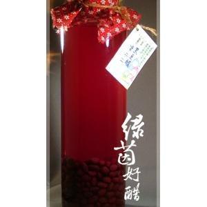 Black Bean Vinegar 530ml