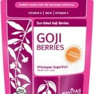 Organic Goji Berries 8 oz/227 g