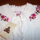 GAP Infant Girls NWT One-piece Sweater Size 3-6 Months