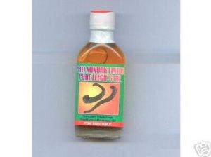Leech Oil