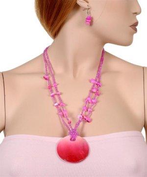 Code#NL-9826: Pendant Necklace