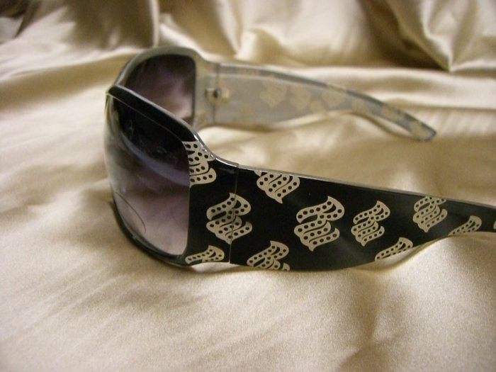 BR Fashion Sunglasses 22116 Black