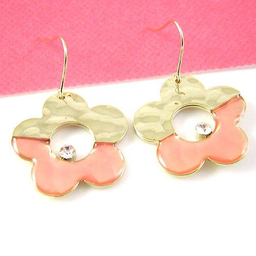 Sunny Flower Earring