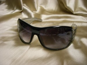 22116 Sunglass BLACK