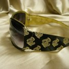 22116 Sunglass YELLOW