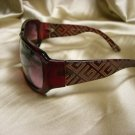 22131 Sunglass PUR/RED