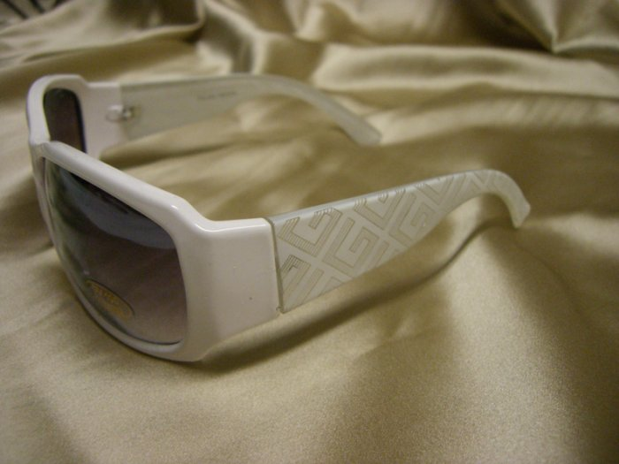 22131 Sunglass WHITE