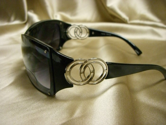 22143 Sunglass BLACK