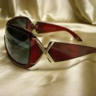 24034 Sunglass RED