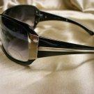 24035 Sunglass Plas BLACK