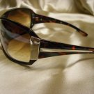 24035 Sunglass Plas BROWN
