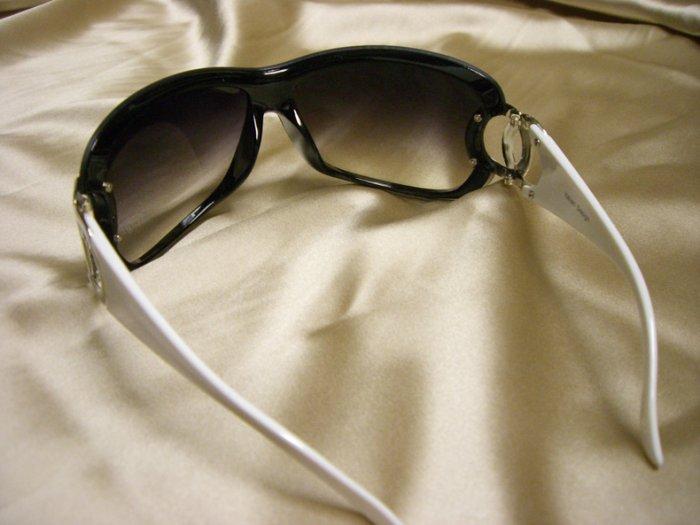 24040 Sunglass WHITE