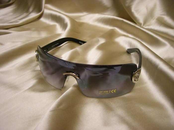 BR Fashion Sunglasses 14041 Black