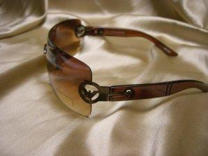 BR Fashion Sunglasses 14041 BROWN