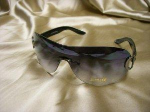 BR Fashion Sunglasses 14043 BLACK