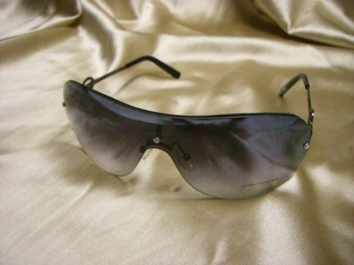 BR Fashion Sunglasses 14054 BLACK