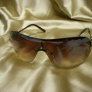 BR Fashion Sunglasses 14054 BROWN