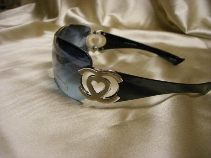 BR Fashion Sunglasses 14056 BLUE