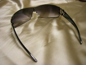 BR Fashion Sunglasses 14073 BLACK