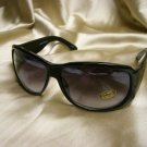 BR Fashion Sunglasses 22131 BLACK