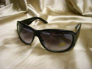 BR Fashion Sunglasses 22131 BLACK