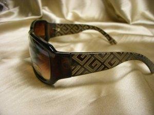 BR Fashion Sunglasses 22131 BROWN