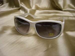 BR Fashion Sunglasses 22131 WHITE
