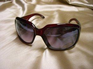 BR Fashion Sunglasses 22141 PURPLE
