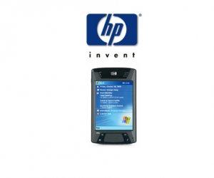 HP IPAQ H5150 64mb 3.8in LCD Bluetooth & Wireless-b