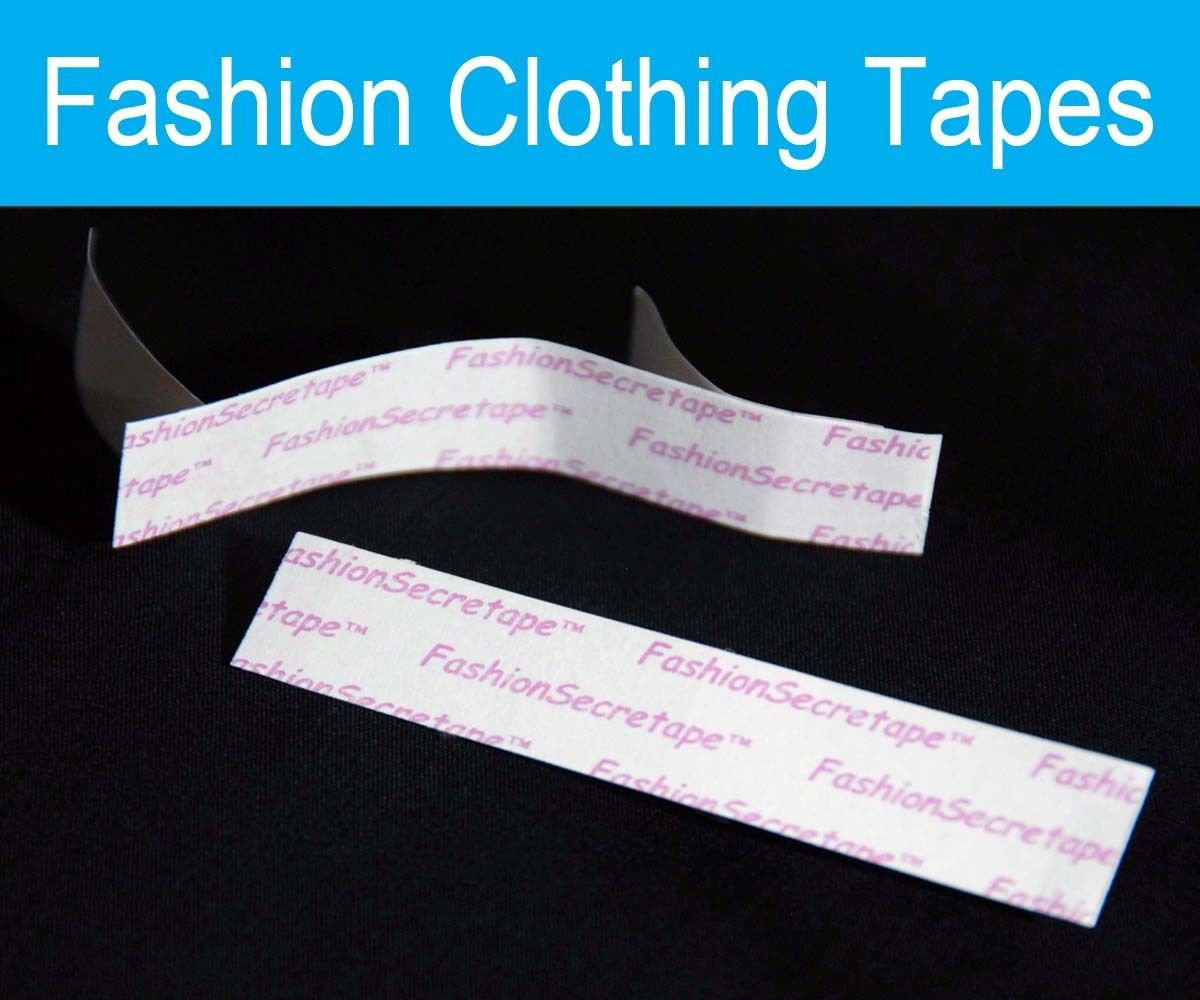 Fashion Body Lingerie Clothing Breast Enhancers Tapes Wedding Dress V-neck