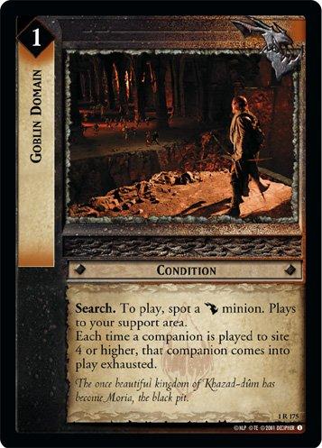 1R175 - Goblin Domain