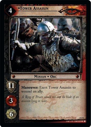 2R93 - Tower Assassin