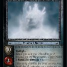2R84 - Ulaire Nelya, Ringwraith in Twilight