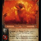 2R52 - The Balrog, Flame of Udun